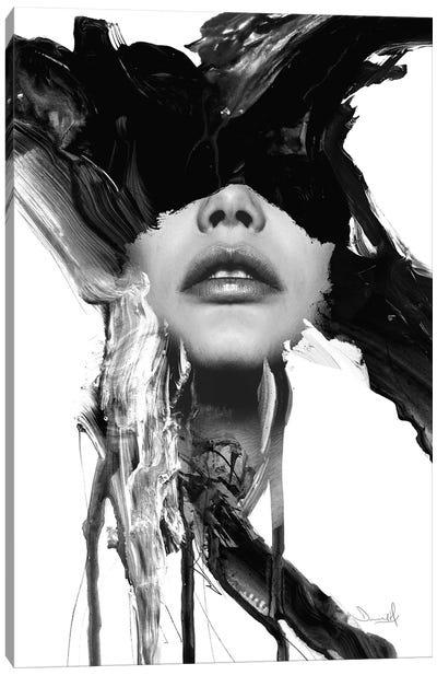 After Dark Canvas Art Print