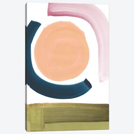 Carbon Canvas Print #HOB124} by Dan Hobday Canvas Art