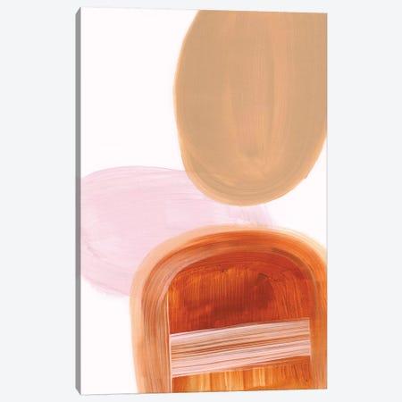 Drop Canvas Print #HOB128} by Dan Hobday Art Print