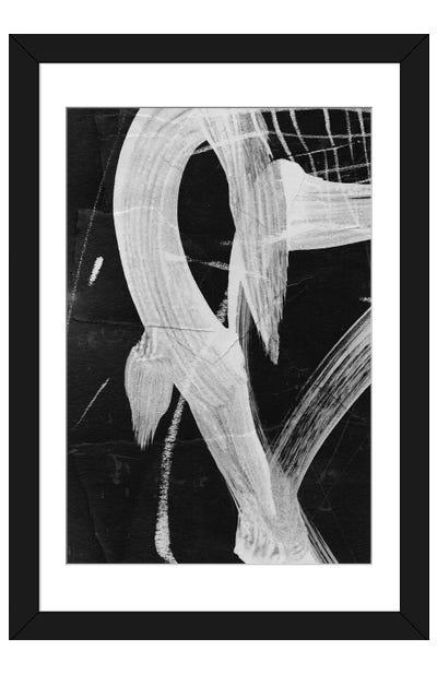 Sinking 1 Framed Art Print