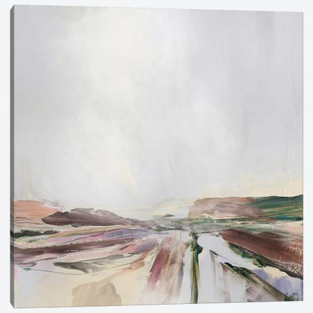 Beauty Canvas Print #HOB135} by Dan Hobday Canvas Art Print