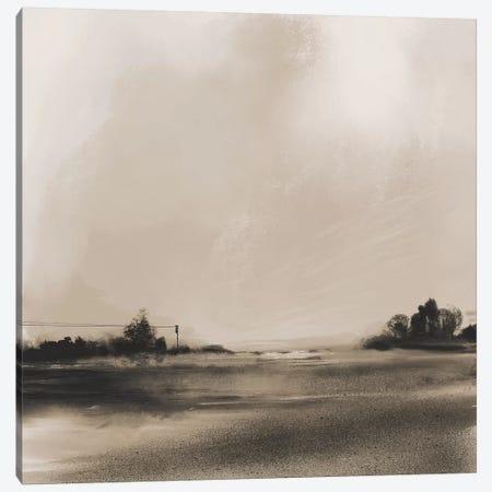 Ranch Canvas Print #HOB137} by Dan Hobday Canvas Art Print