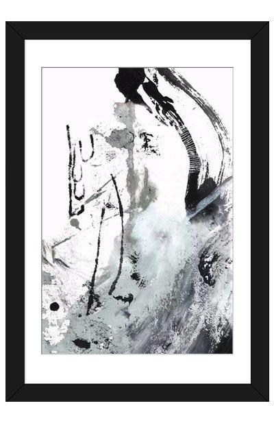 Evoke Framed Art Print