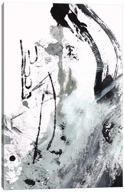 Evoke Canvas Art Print