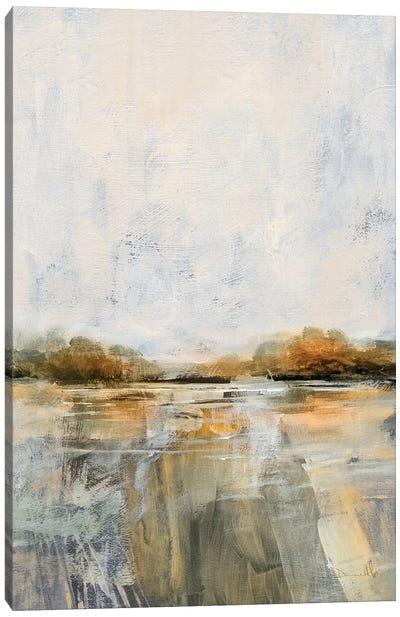 Buy The River Canvas Art Print
