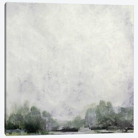 Forest Edge Canvas Print #HOB146} by Dan Hobday Canvas Artwork