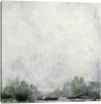 Forest Edge Canvas Art Print