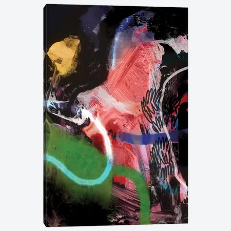 Move Canvas Print #HOB149} by Dan Hobday Art Print