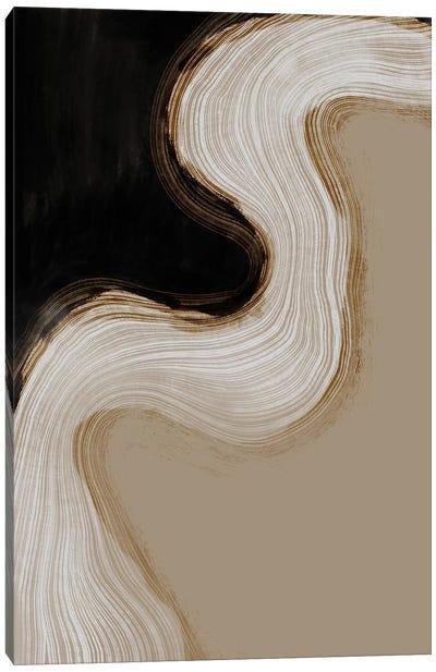 Cypress Canvas Art Print