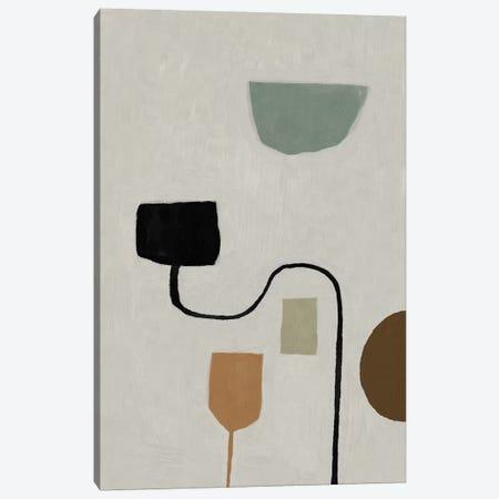 Moods Canvas Print #HOB159} by Dan Hobday Canvas Art