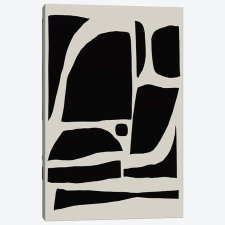 Boom Canvas Print #HOB164} by Dan Hobday Canvas Wall Art