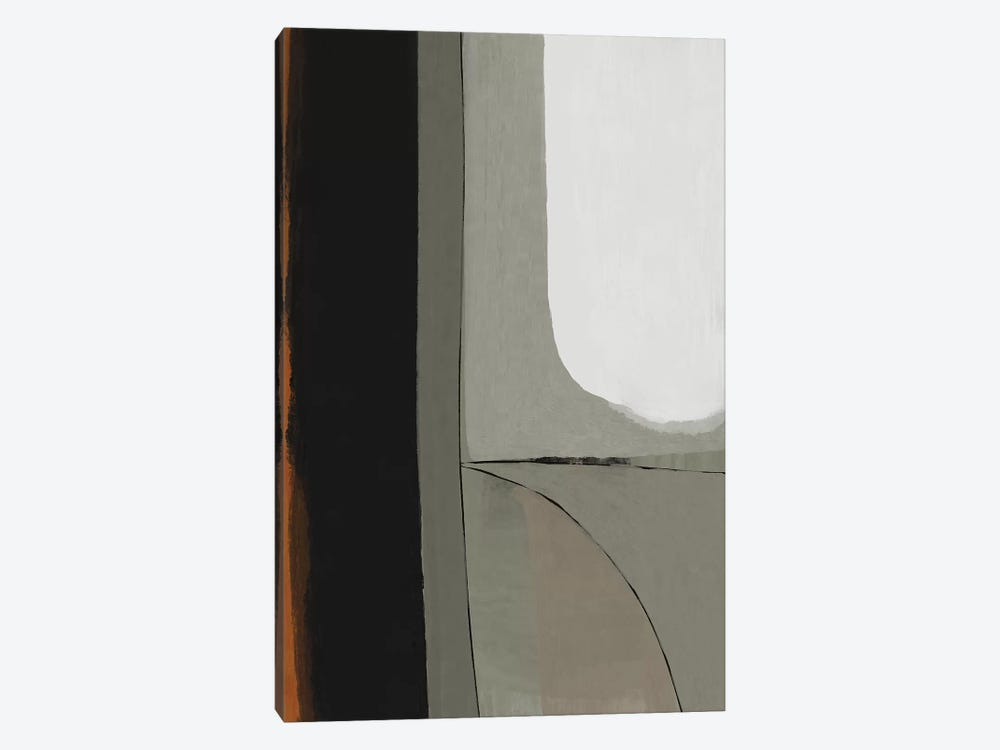 Works by Dan Hobday 1-piece Canvas Artwork