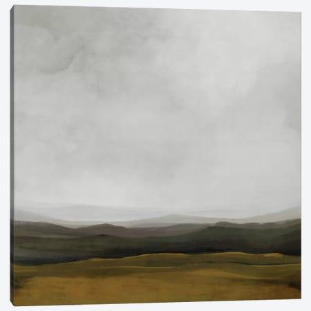 Dart View Canvas Print #HOB167} by Dan Hobday Canvas Artwork