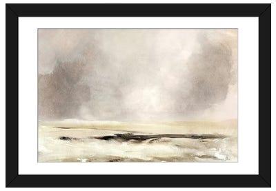 Southwesterly Framed Art Print