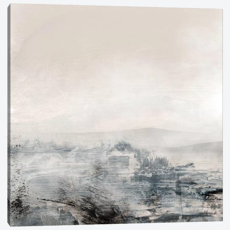 Distance Canvas Print #HOB169} by Dan Hobday Art Print