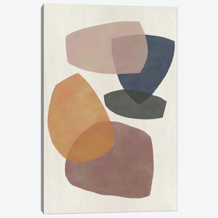 Layers Canvas Print #HOB170} by Dan Hobday Canvas Art