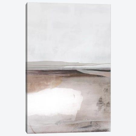 Ebb And Flow Canvas Print #HOB172} by Dan Hobday Canvas Art