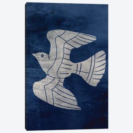 Peace Canvas Print #HOB173} by Dan Hobday Canvas Artwork