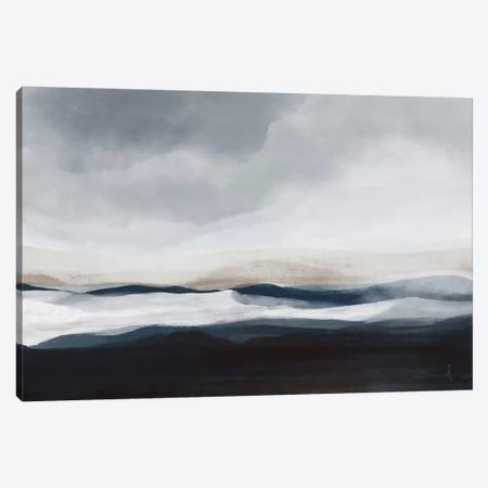 Far Away Canvas Print #HOB175} by Dan Hobday Canvas Art Print