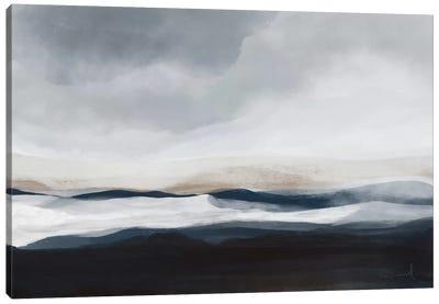 Far Away Canvas Art Print