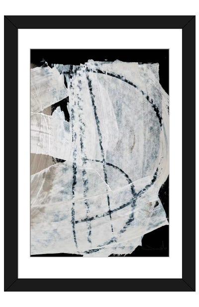Ater 1 Framed Art Print