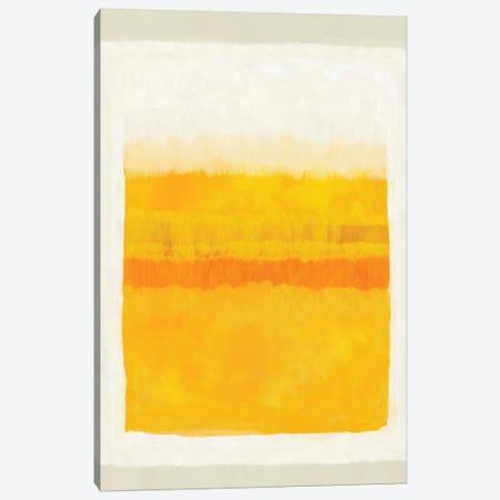 Bright Day Canvas Print #HOB181} by Dan Hobday Canvas Art Print