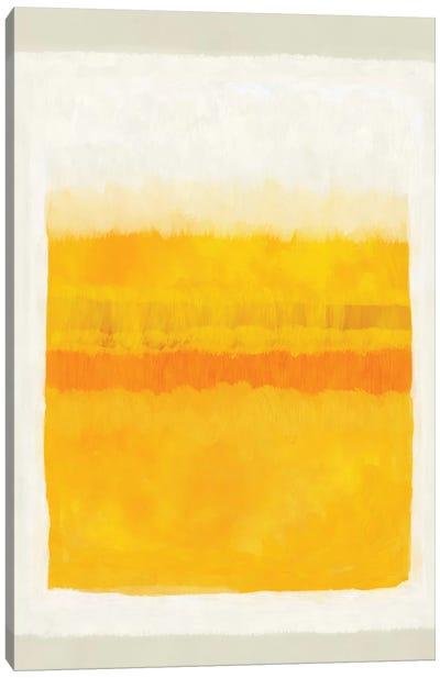 Bright Day Canvas Art Print