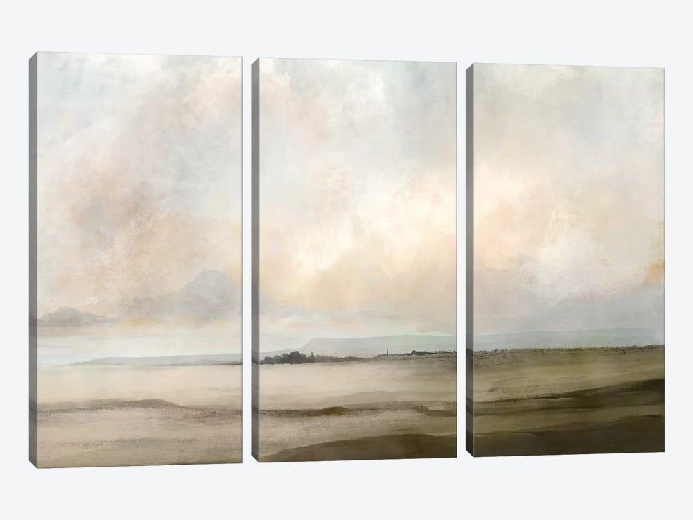 Topsham by Dan Hobday 3-piece Canvas Art