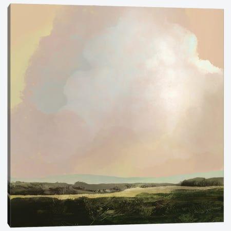 South Farm Canvas Print #HOB184} by Dan Hobday Canvas Wall Art