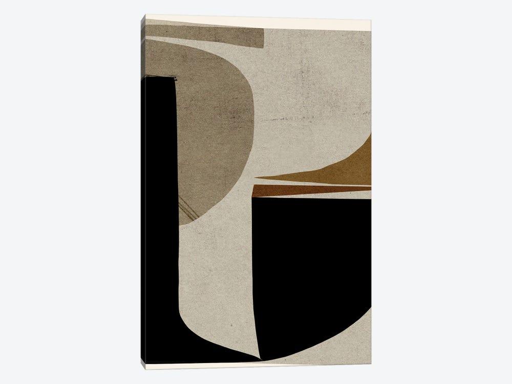 Remix by Dan Hobday 1-piece Canvas Art Print