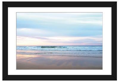 St Ives Evening Framed Art Print