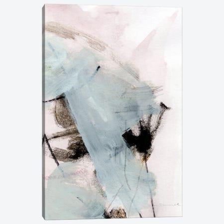 Honest Canvas Print #HOB198} by Dan Hobday Canvas Artwork