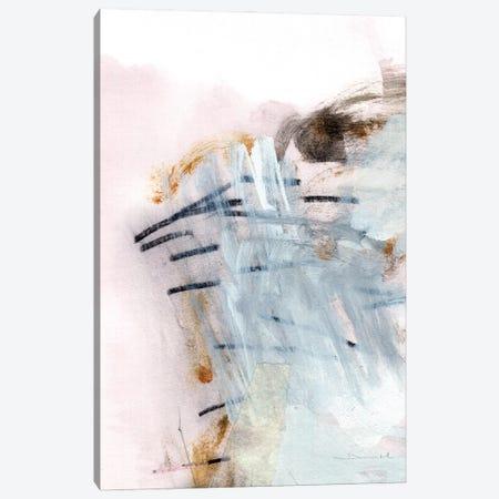 Woven Canvas Print #HOB199} by Dan Hobday Canvas Wall Art