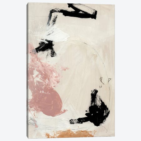 Bright Light Canvas Print #HOB200} by Dan Hobday Canvas Artwork