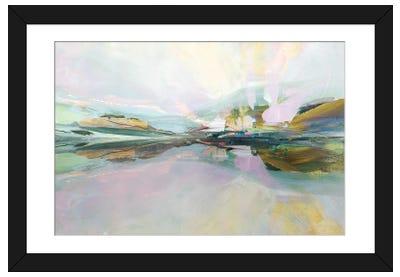 Cornish Framed Art Print