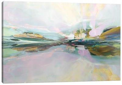 Cornish Canvas Art Print