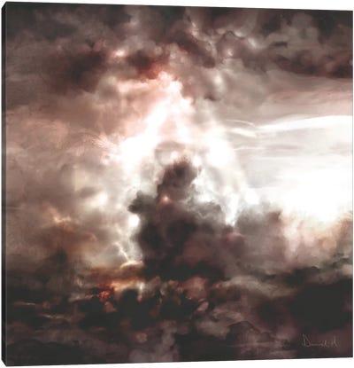 Cloud Dream Canvas Art Print