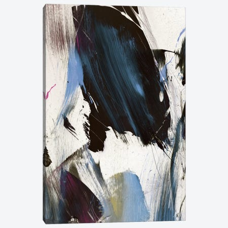 Abstract II Canvas Print #HOB2} by Dan Hobday Art Print