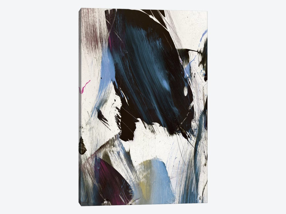 Abstract II by Dan Hobday 1-piece Canvas Art