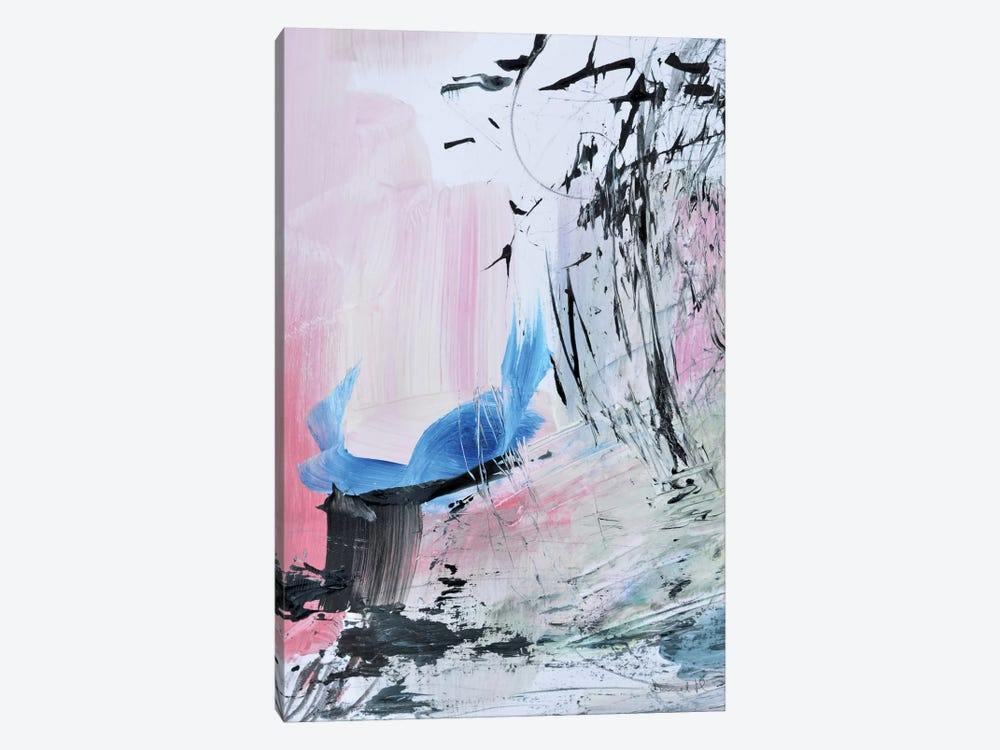 Dreamworld by Dan Hobday 1-piece Canvas Artwork