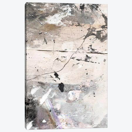 Earth II Canvas Print #HOB34} by Dan Hobday Canvas Art