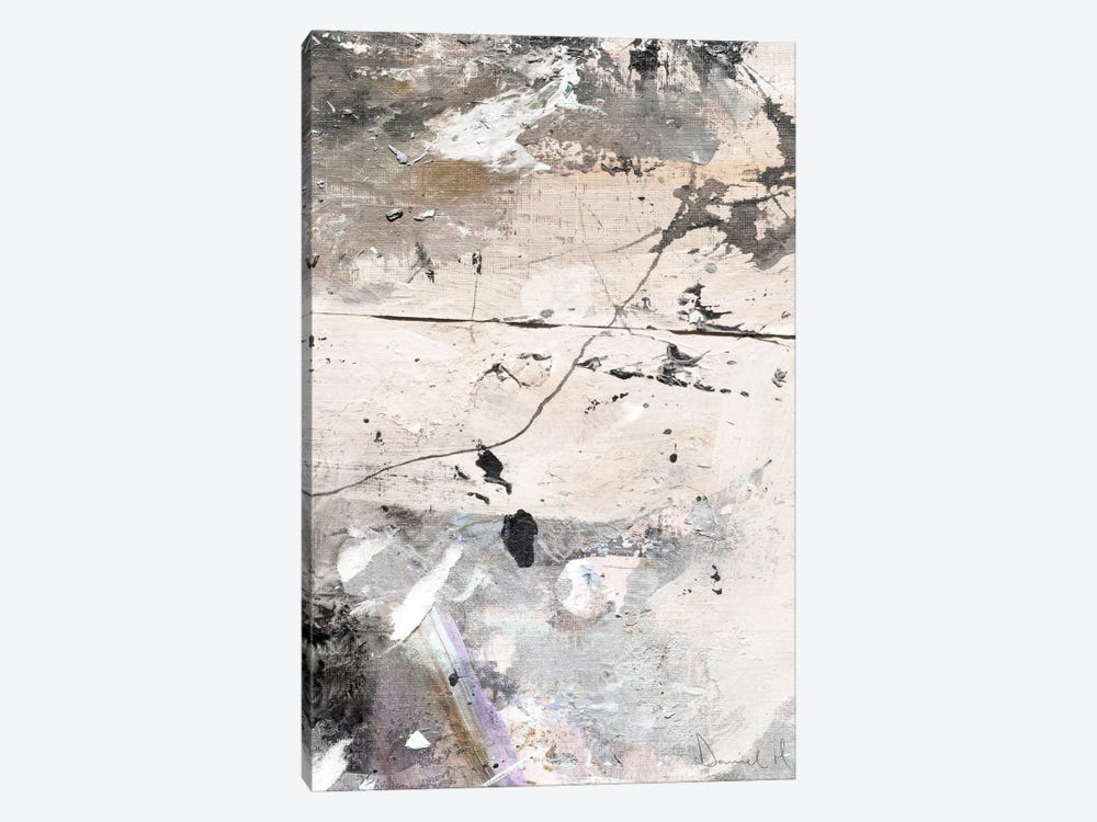 Earth II by Dan Hobday 1-piece Art Print