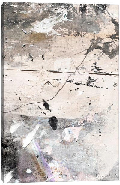Earth II Canvas Art Print