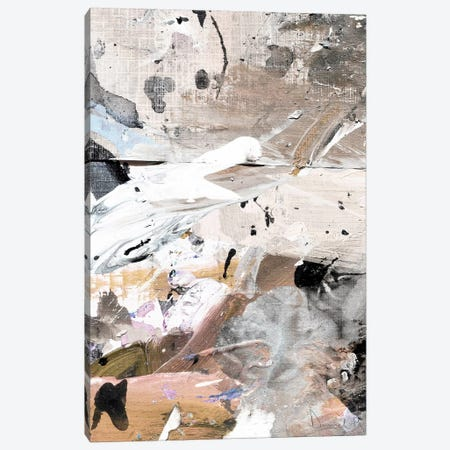 Earth III Canvas Print #HOB35} by Dan Hobday Canvas Artwork