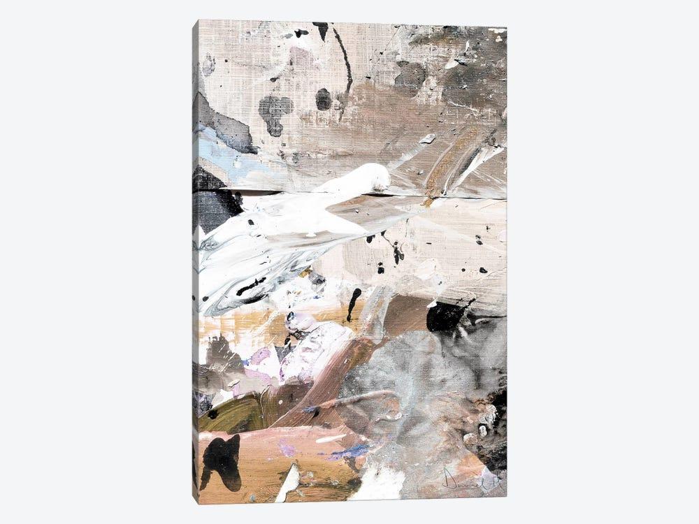 Earth III by Dan Hobday 1-piece Canvas Wall Art