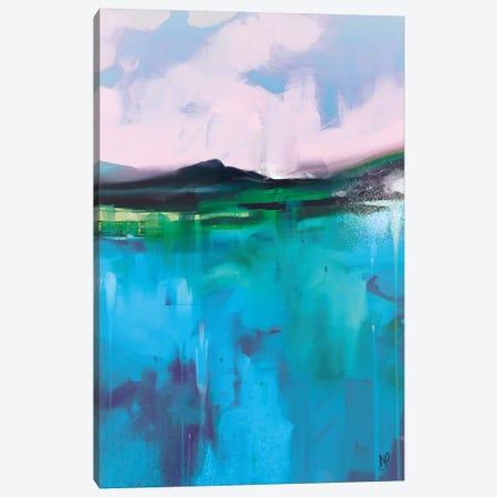 Land II Canvas Print #HOB52} by Dan Hobday Canvas Print