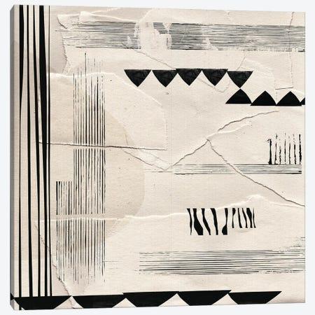 Layers Canvas Print #HOB54} by Dan Hobday Canvas Art
