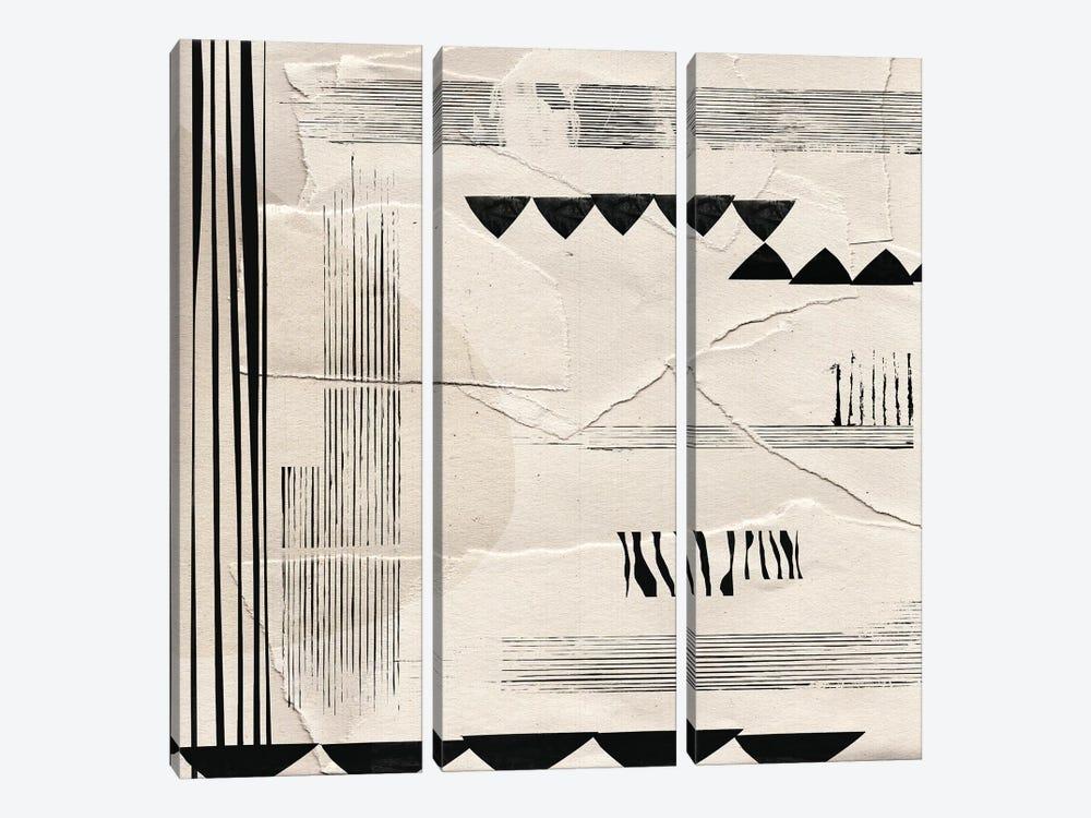 Layers by Dan Hobday 3-piece Art Print