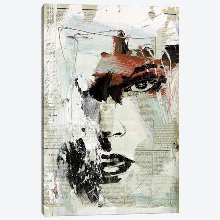 Moment Canvas Print #HOB58} by Dan Hobday Canvas Art Print