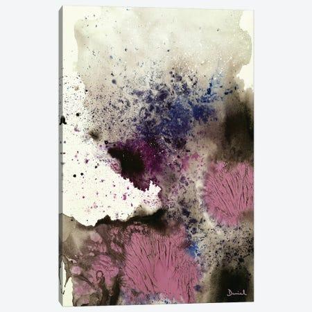 Nebula Canvas Print #HOB63} by Dan Hobday Canvas Artwork